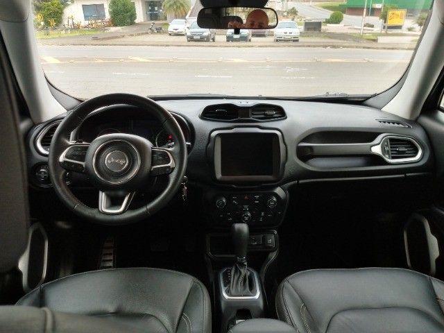 jeep renegade longitude 2020 - Foto 8