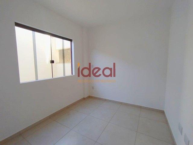 Apartamento à venda, 2 quartos, 1 vaga, Inácio Martins - Viçosa/MG - Foto 5