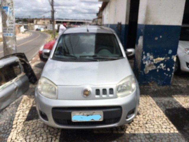 Fiat Uno  Vivace 1.0 - Foto 2