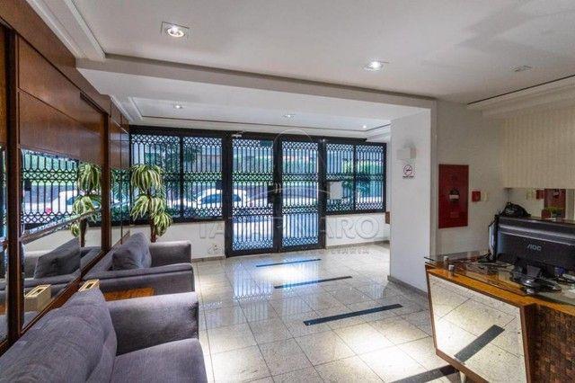 Apartamento à venda com 3 dormitórios em Centro, Ponta grossa cod:V5636 - Foto 4
