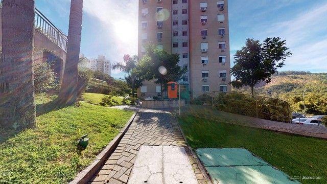 Apartamento à venda com 2 dormitórios em Jardim carvalho, Porto alegre cod:170626 - Foto 12