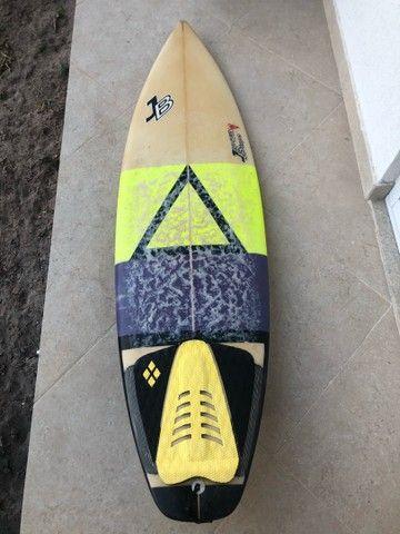 Prancha de surf 5.10 - Foto 2