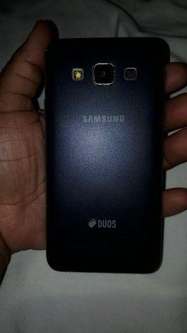 Samsung A3 pra conserto  - Foto 3