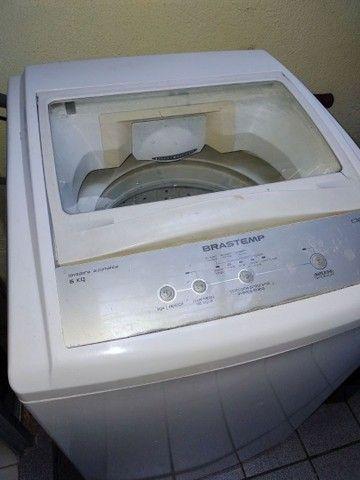 Máquina de lavar semi nova  - Foto 2