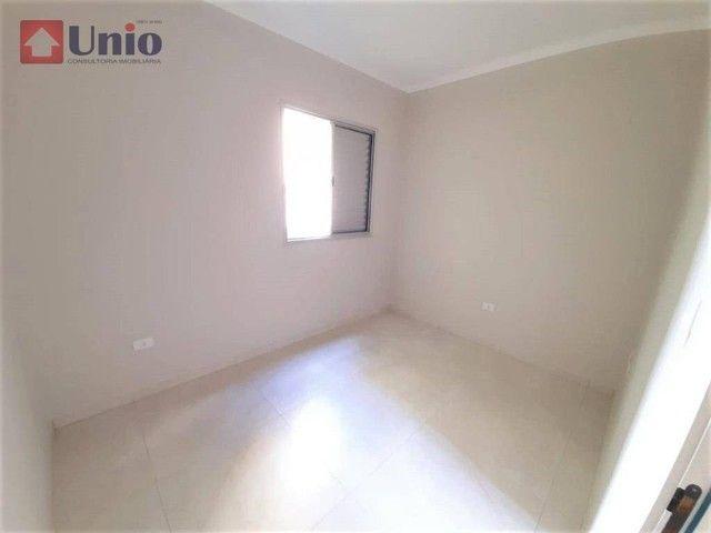Apartamento com 3 dormitórios à venda, 72 m² por R$ 164.000 - Morumbi - Piracicaba/SP - Foto 9