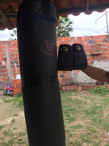 Oficie boxe profissional  - Foto 3