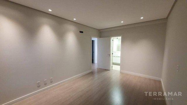 Apartamento com 3 dormitórios para alugar, 115 m² por R$ 5.000,00/mês - Centro - Novo Hamb - Foto 12