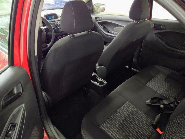 Ka Sedan 1.5 Se plus 2015 - Foto 5