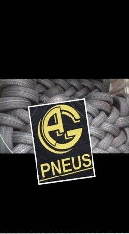 Pneu - pneus - qualidade especial - AG Pneus é o lugar