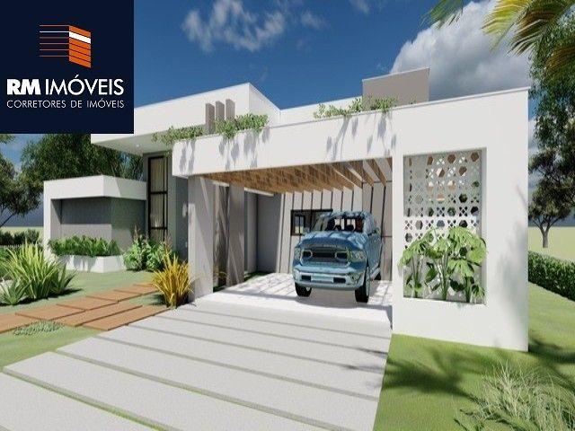 Casa de condomínio à venda com 4 dormitórios em Busca vida, Camaçari cod:RMCC1320 - Foto 2
