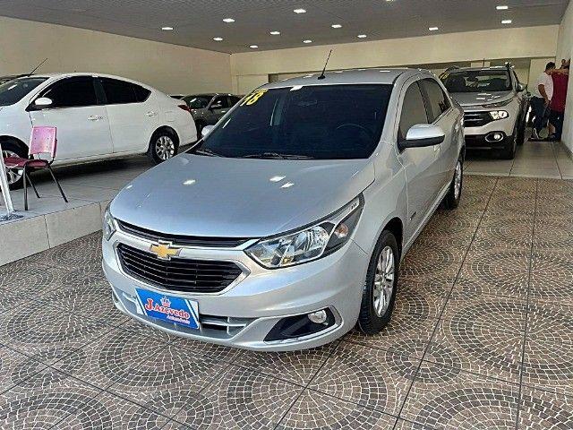 Chevrolet Cobalt Elite 1.8 (Aut) (Flex) 2018 - Foto 2
