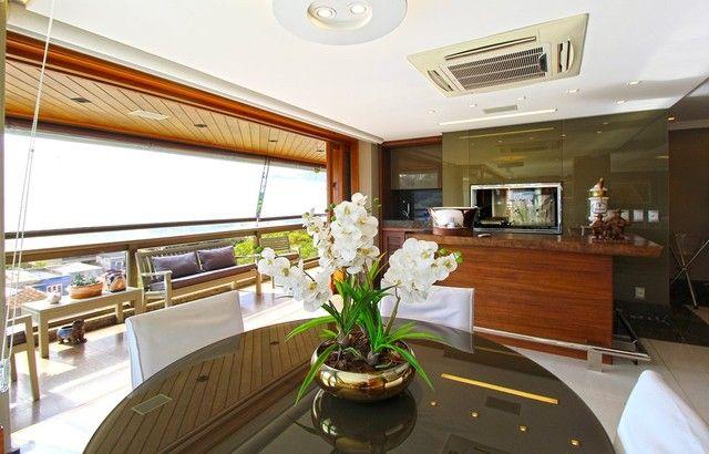 Apartamento à venda com 3 dormitórios em Moinhos de vento, Porto alegre cod:RG7976 - Foto 8