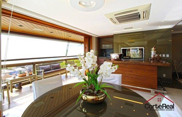 Apartamento à venda com 3 dormitórios em Moinhos de vento, Porto alegre cod:9887 - Foto 8