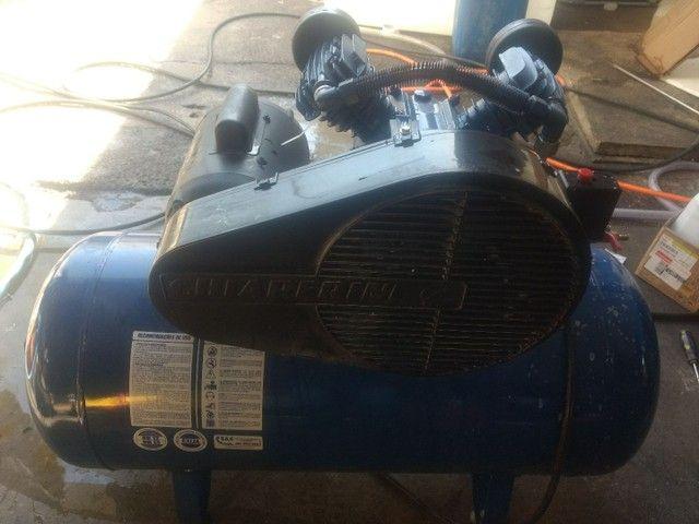 Compressor chiaperini 10 pés - Foto 4