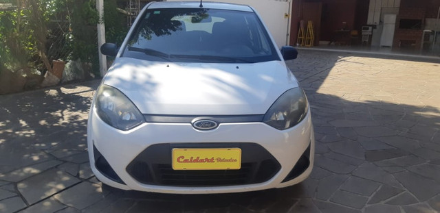 Ford - Fiesta - 1.0 FLEX - 2013
