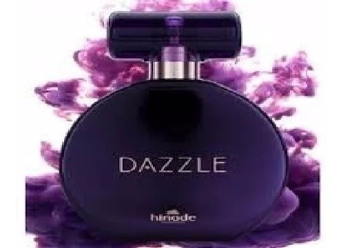 Perfume Marca Dazzle