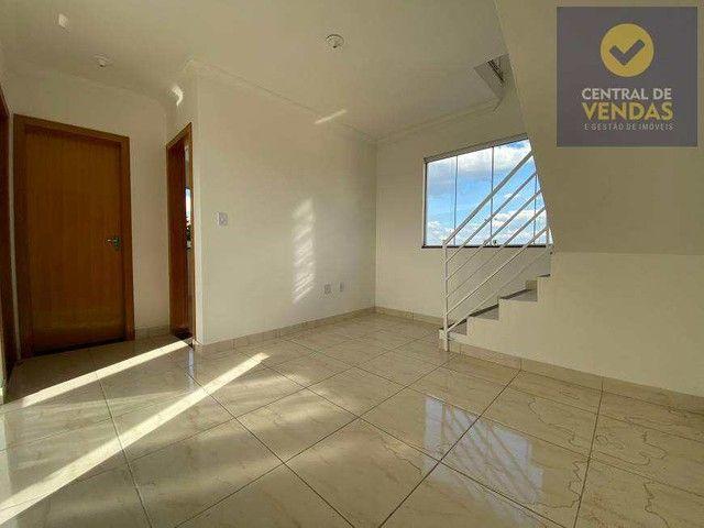 Cobertura à venda com 2 dormitórios em Céu azul, Belo horizonte cod:534 - Foto 11