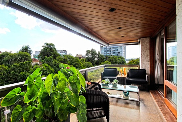 Apartamento à venda com 3 dormitórios em Moinhos de vento, Porto alegre cod:RG7976 - Foto 9