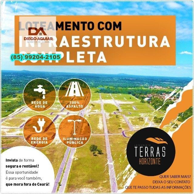 Lotes Terras Horizonte &¨%$#@ - Foto 8
