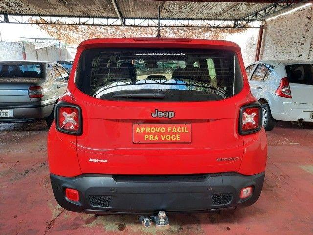 Jeep Renegade Sport 1.8 2015/2016 - Foto 8
