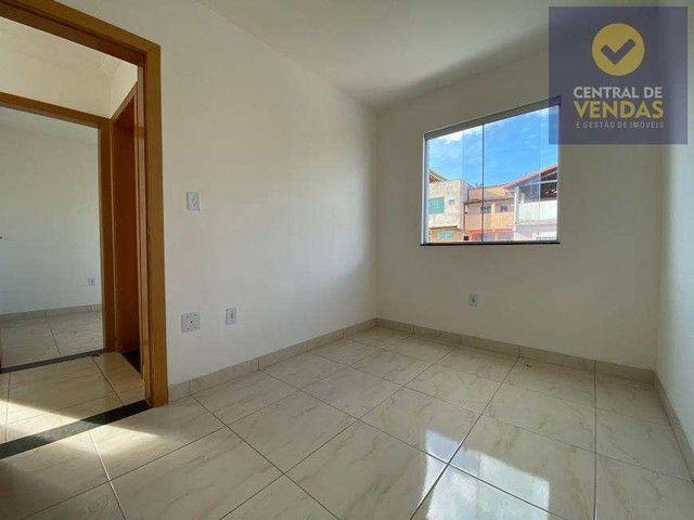 Cobertura à venda com 2 dormitórios em Céu azul, Belo horizonte cod:534 - Foto 9