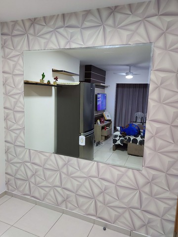 Apartamento em Morada de Laranjeiras, 2 Quartos, Semi-Mobiliado...Lindo Demais! - Foto 13