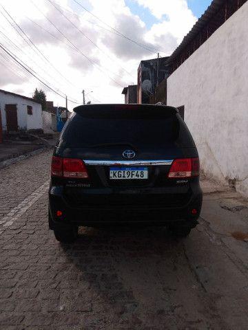 Vende SW4 2006 3.0