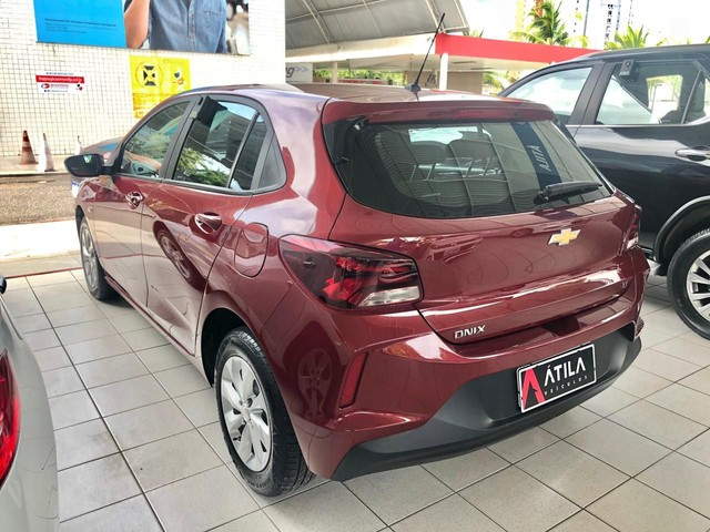 Chevrolet onix 1.0 LT 2020 extra !!! - Foto 3