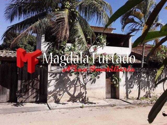 Casa com 3 dormitórios à venda por R$ 260.000,00 - Aquarius (Tamoios) - Cabo Frio/RJ
