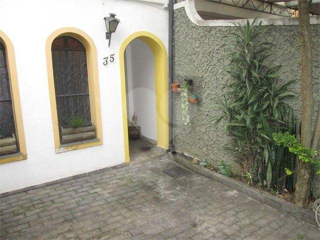 Casa à venda com 3 dormitórios em Santana, São paulo cod:REO378341 - Foto 4