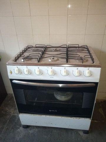 Vendo fogão