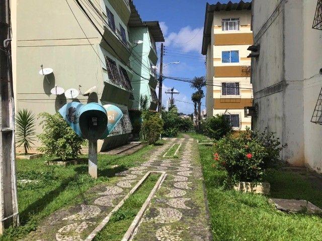 Apartamento térreo no Cond. Villa das Palmeiras - Cabula - Foto 18