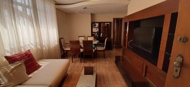 Apartamento para alugar com 3 dormitórios em Ouro preto, Belo horizonte cod:5701