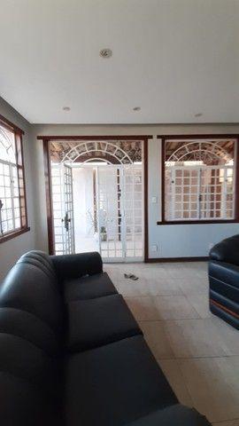 Casa à venda com 5 dormitórios em Castelo, Belo horizonte cod:ATC4481 - Foto 19