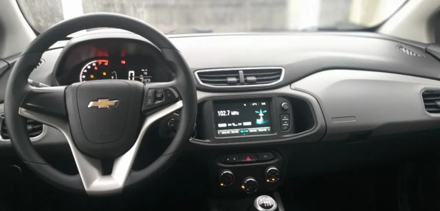Chevrolet Onix 1.4 Lt 5p - Foto 9