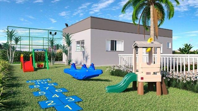 Apartamento de 2 quartos com Area Privativa na Pampulha / Trevo - Foto 5
