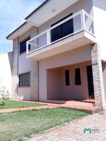 Sobrado com 4 dormitórios à venda, 200 m² por R$ 950.000,00 - Região do Lago 2 - Cascavel/ - Foto 2