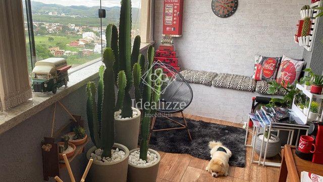 IMO.770 Apartamento para venda Jardim Amália-Volta Redonda, 2 quartos - Foto 13
