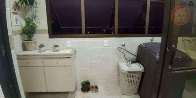 Apartamento com 3 dormitórios à venda, 155 m² por R$ 950.000,00 - Gonzaga - Santos/SP - Foto 11