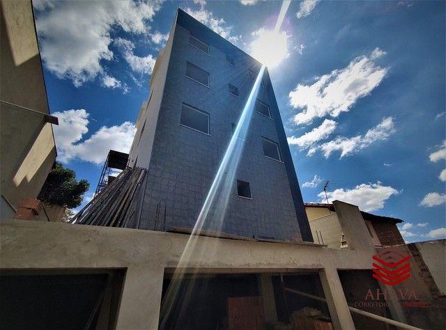 Apartamento à venda com 2 dormitórios em Santa amélia, Belo horizonte cod:2203
