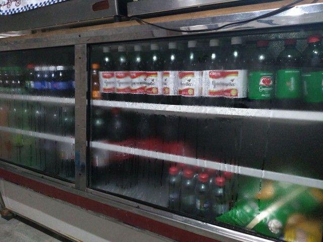 Freezer expositor  - Foto 6