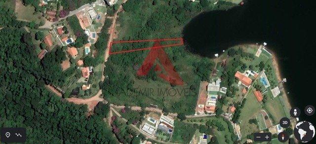 Terreno à venda em Condomínio águas de igaratá, Igaratá cod:5693 - Foto 3