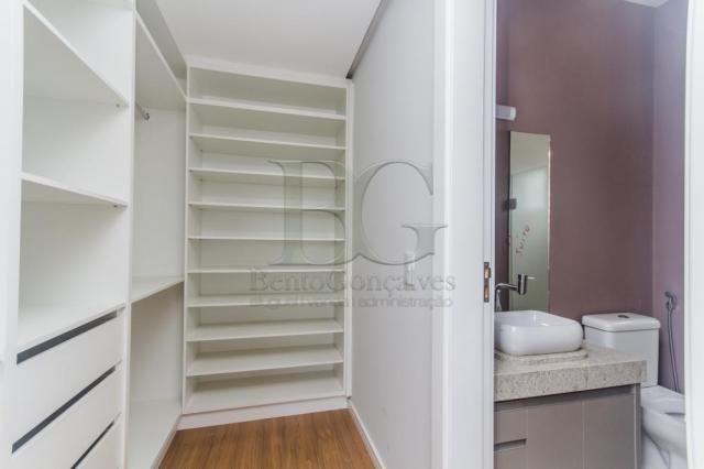 Apartamento à venda com 3 dormitórios em Jardim country club, Pocos de caldas cod:V78542 - Foto 6
