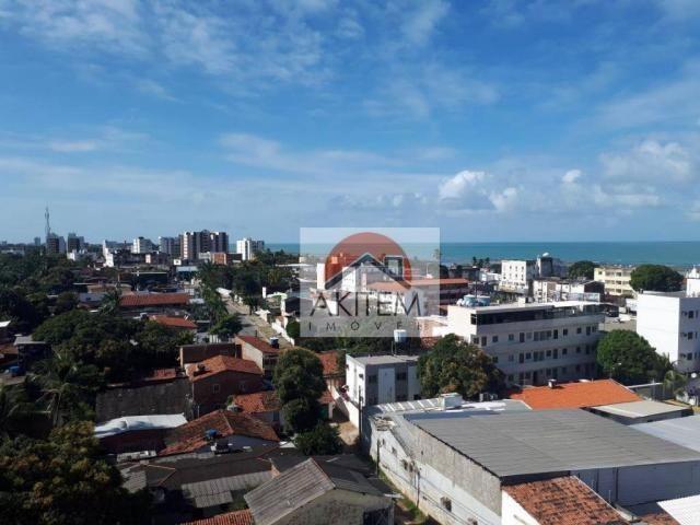 Apartamento com 1 quarto à venda, 40 m² por R$ 149.990 - Rio Doce - Olinda/PE - Foto 2