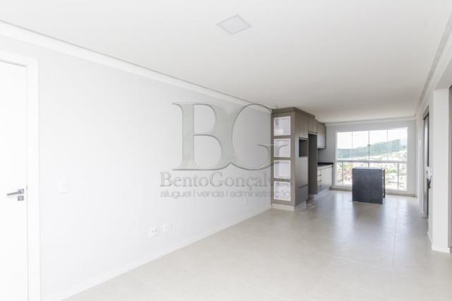 Apartamento à venda com 3 dormitórios em Jardim country club, Pocos de caldas cod:V78542 - Foto 2