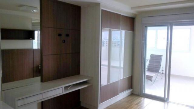 Apartamento à venda com 3 dormitórios em Balneário, Florianópolis cod:74722 - Foto 16