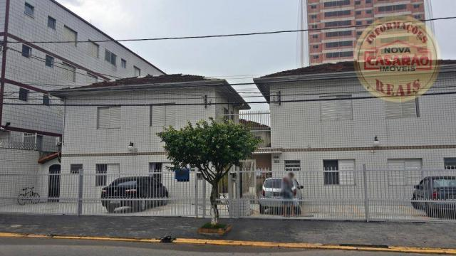 Kitnet à venda, 30 m² por R$ 130.000,00 - Tupi - Praia Grande/SP - Foto 11