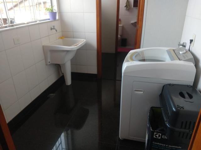 Apartamento à venda com 4 dormitórios em Minas brasil, Belo horizonte cod:2617 - Foto 16