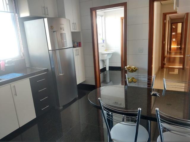 Apartamento à venda com 4 dormitórios em Minas brasil, Belo horizonte cod:2617 - Foto 15