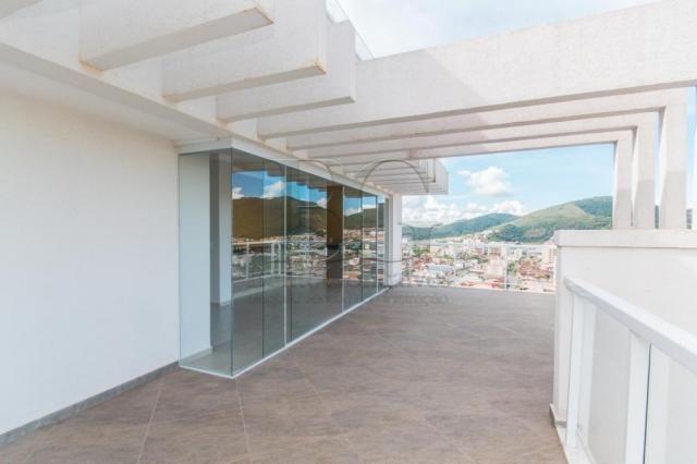 Apartamento à venda com 3 dormitórios em Jardim country club, Pocos de caldas cod:V78542 - Foto 20